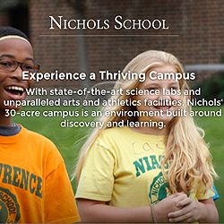 Link to Nichols School