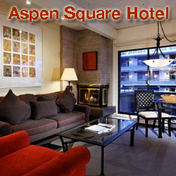 Condominium Hotel in Downtown Aspen